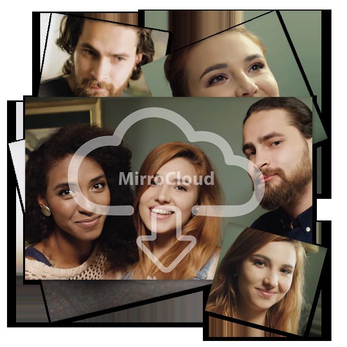 Mirrocool - MirroCloud
