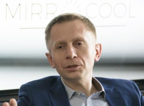 A Word from MirroCool CEO - Wojtek Kaszycki